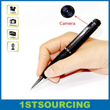 1080P Full HD Pen Camera, HD camera pen with 5 mega pixel