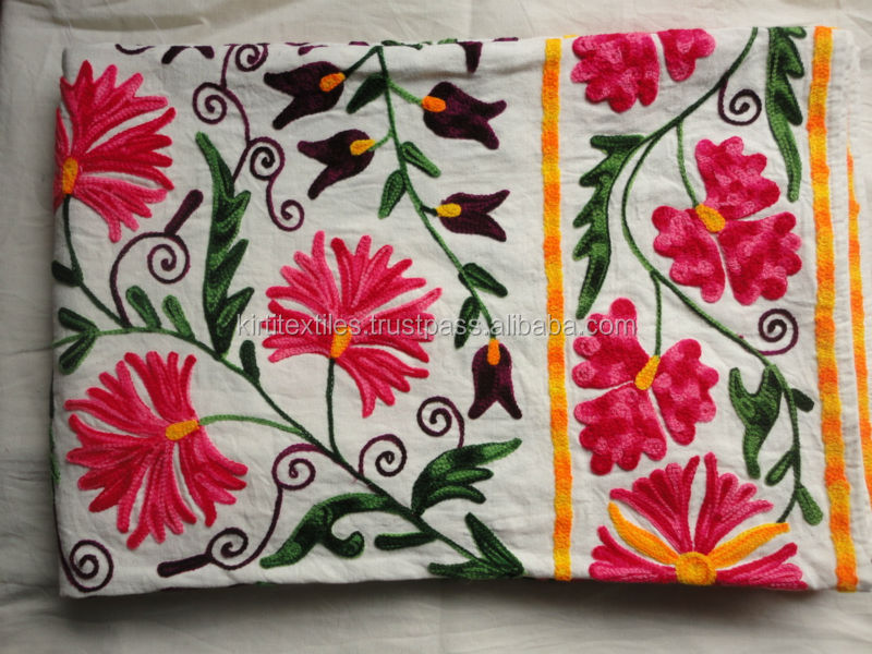 Embroidered Bed Covers Designs Bangdodo