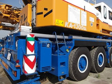 KATO KA-1300SL 130ton All Terrain Crane year 2014