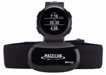 Discount Price For New_Magellan Echo Smart Sports Watch (Black)