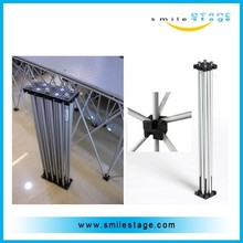 most competitive portable stage legs with TUV certificate