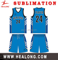 2015 new style basketball jersey with free design basketball jersey designs custom cheap