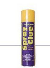 Spray Glue High Strength Bond