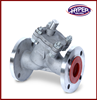 Cast Steel Flanged End Y Type Strainer