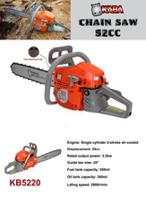 chainsaw KB5220