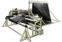 M100 Three Roll C-fold System