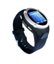 002 Mobile Watch