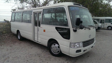 Toyota Coaster 4.2 DSL 30 Seats Bus Standard Roof