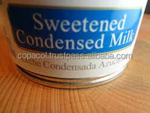 SWEETENED CONDENSED MILK Manufacturers