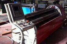 Davi roll 2000 x 7 mm CNC bending machine