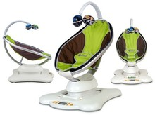 New MamaRoo Bouncing Swing Soothe Baby with