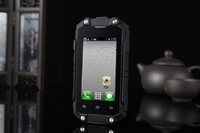 military phone with cute design 2.45inch screen IP67 stronger than IP67 phone with WIFI BT no GPS single camera