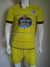 Cheap custom sublimated soccer shirt,soccer uniform ,full dye sublimation football shirt soccer jerseys BI-3050