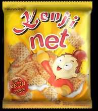 Cheese Flavor Kenji Net