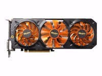 Promo Offer Buy 2 Get 1 Free Sale for GeForce GTX 780 Ti AMP! Edition Graphics card - 3 GB - GDDR5 SDRAM