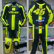 Motorcycle Leather Racing Suit, one piece and two piece motorbike racing suit Auto Moto suit