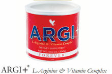 ARGI+ [a Noble Prize Winner Product]