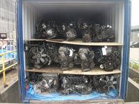 used toyota engine / Used motor engine