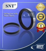 Trailer Wheel hub oil seal for ROCKWELL / PE Automotive / MERITOR / AUGER / ROR / ArvinMeritor / TEMPLIN 21020663 / 21020664
