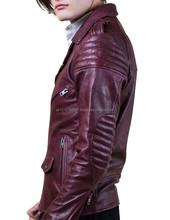 cowhide leather Jackets lfashionboys leather jackets / natural leather jackets / motor bike jackets