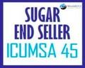 Brasil azúcar IC-45 ( urgente venta )