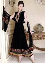 New style Pakistani and Indian Party Dresses 2015