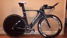 FOR NEW Special Shiv Expert M2 2014 Triathlon Bike