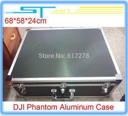 DJI PHANTOM FPV ALUMINUM CASE