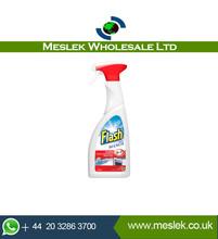 Flash Spray Bleach - Household Chemicals