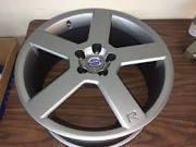 """16. For sale Volvo s60 aluminum alloy wheel. aluminium rims with accessories 18"""""""
