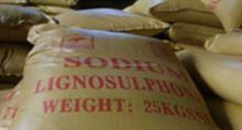 sulfonated natural asphalt liked Gilsonite