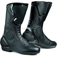Motorcycle Boots Leather Motorbike Biker Touring Shoes / Boots