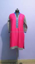 indian trendy designer kurta designs for women