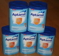 Qualidade Aptamil leite 600 g / Nido leite / leite Nutrilon