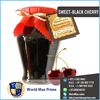 Hot Sale Canned Sweet Black Cherry Stored in Syrup
