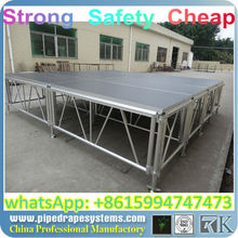 BEST drapery hooks,event activities aluminium stage truss system