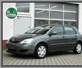 Toyota Corolla carro - Left hand Drive - estoque no : 11390