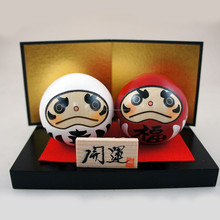 Exquisite craftsmanship and Kokeshi toy art with many designs