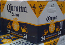 Discount sales Corona ...........Lager ...........Beer 24x 330ml Bottles