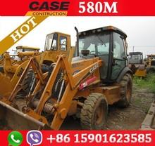 Case 580M Backhoe loader,used Case Backhoe loader for sale