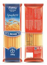 spaghetti, maccaroni,