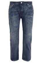 Please Made Paksitan Remove Metal Buttons boyfriend jeans