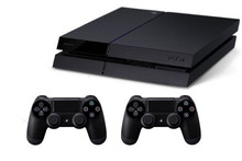 FREE SHIPPING & Discount Price For Sonny PS4 Game Console DuaalShorks 4 Bundle