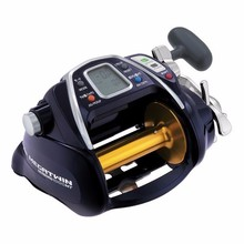 Discount Price For New Daiwa Seaborg Megatwin SB1000MT Power Assist Reel