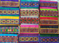 Ethnic Traditional Gujarati Kutch embroidery clutch,,Indian banjara vintage tribal contemporary clutch,,Colorful lady clutch bag