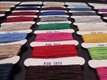 8/1 Ne Good Quality Cotton Polyester Yarn