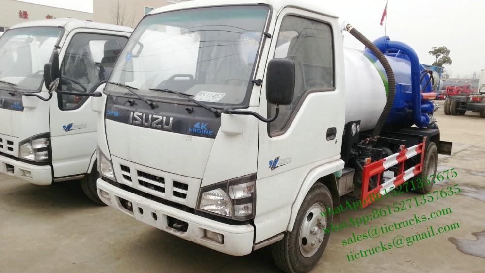 ISUZU  trucks  -068-ISUZU Vacuum tanker truck.jpg