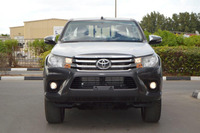 2016 Model Toyota Hilux Double Cabin Pickup 4x4