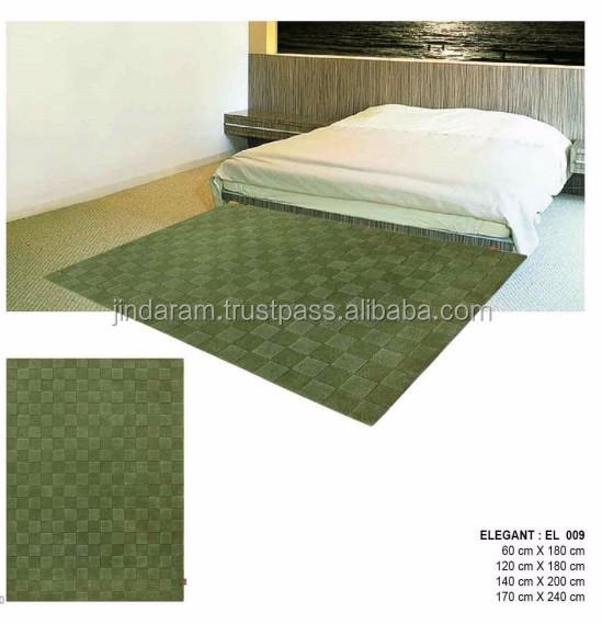 Elegant pure cotton carpets.jpg