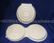 Polystyrene Foam Box no 56 : Pizza Box